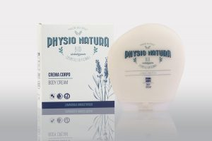 Physio Natura BIO: crema corpo alla lavanda