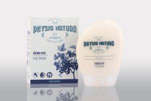 Physio Natura BIO: crema viso al ribes